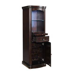 Wine Storage Cabinet Cherry Finish Wine Storage Cabinet Big Lots