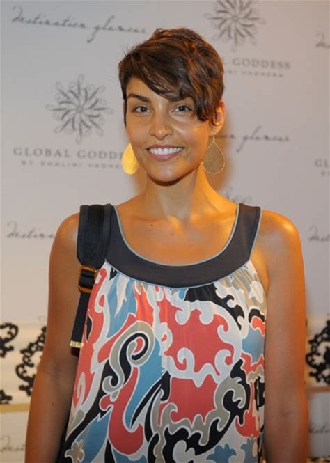 Global Goddess By Shalini Vadhera by Paula Miranda Pictures Hbo Luxury Lounge In Honor Of The