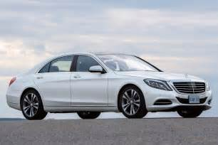 2016 mercedes s class information and photos