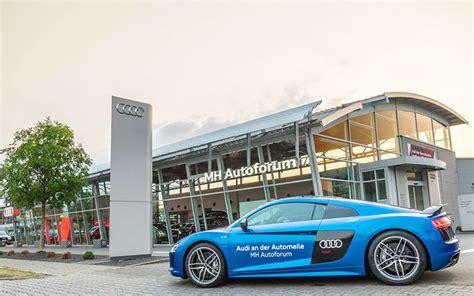 Audi Gie En Automeile by Autohaus Michel Ihr Zuverl 228 Ssiger Volkswagen H 228 Ndler In