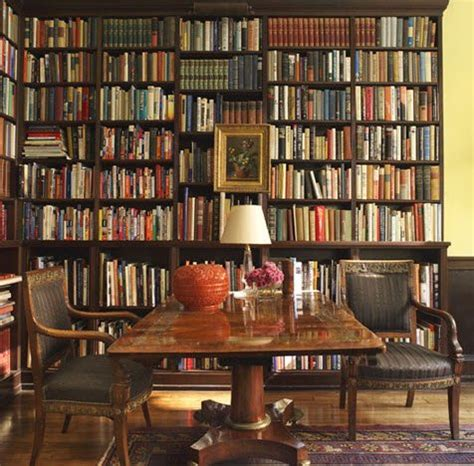 beautiful home libraries wwwnicespaceme