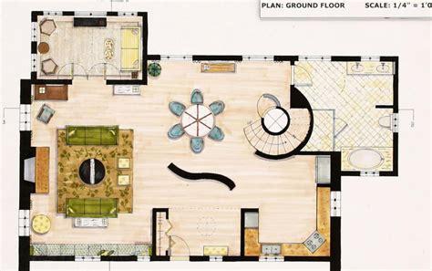 interior design floor plan what interior designers do floor plans seabaugh interiors
