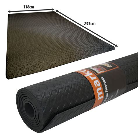 large multi purpose safety eva floor mat foam play matting anti fatigue roll new ebay