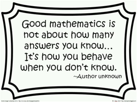 do you know how easy it is to start your first herb garden 62 best mathematics quotes