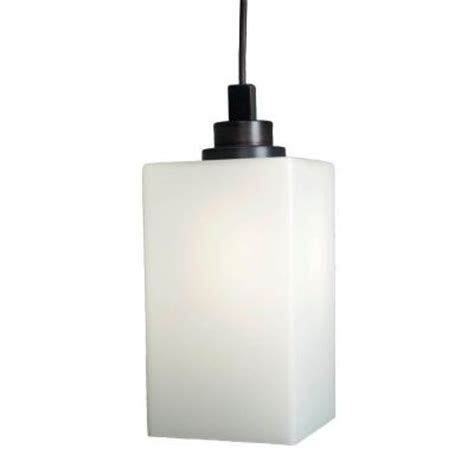 home decorators collection 1 light white opal glass
