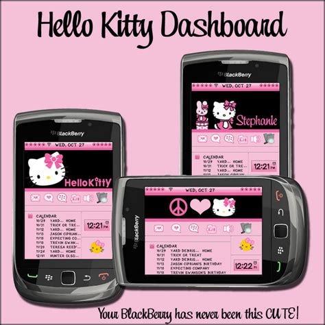 themes hello kitty blackberry free blackberry themes hello kitty dashboard