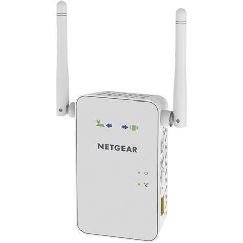 Wifi Range Extender new netgear wifi extender ac750 dual band wifi range extender ex6100 ebay