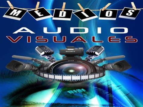 imagenes audiovisuales medios audiovisuales