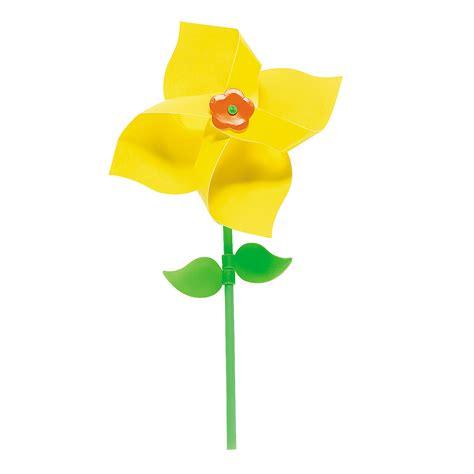 daffodil craft for daffodil pinwheel craft kit trading