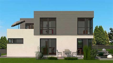 Garten Gestalten Grundriss by Moderne Einfamilienh 228 User Grundrisse Aussen Gestalten Haus