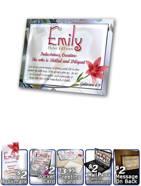 meaning ng layout nameplaques with flower backgrounds personalize any name