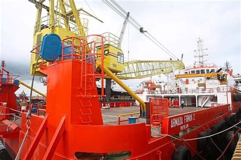 bumi armada bumi armada s crucial time to deliver projects