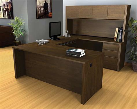 modular desk system for home office