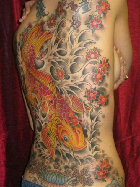 tattoo koi fish meaning 50 koi tattoo meaning and designs for men and women