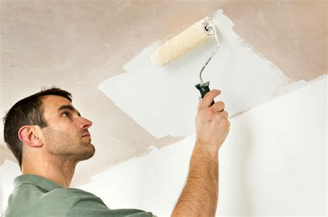paint man tips for using paint roller in painting walls
