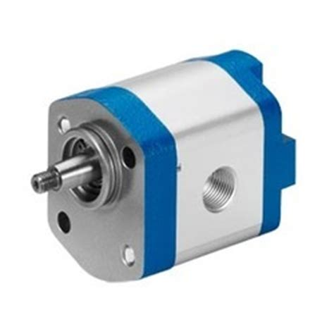 hydraulic gear pumps bosch rexroth azpb, azpf, azpn
