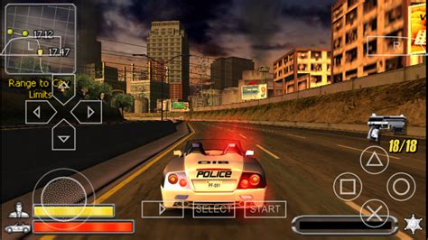 download game psp gta format cso pursuit force psp cso free download ppsspp setting