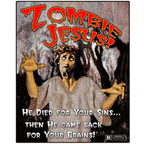 Zombie Meme - image 77932 zombie jesus know your meme