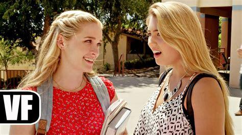 film romance fille la chance d une vie bande annonce vf film adolescent