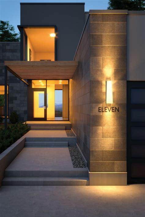 Facade Lighting Fixtures Best 25 Outdoor Wall Sconce Ideas On Outdoor Walls Outdoor Wall Light Fixtures And