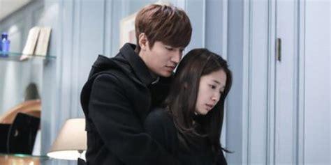 film park shin hye dan lee min ho ciuman sedih lee min ho dan park shin hye merdeka com