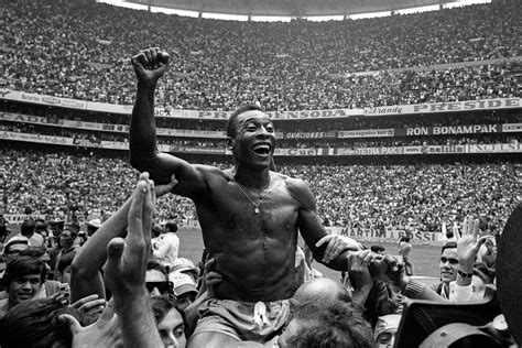 biography of pele in spanish biography football pel 233