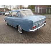 Opel Kadett Rallye For Sale  Troy Moores 1968