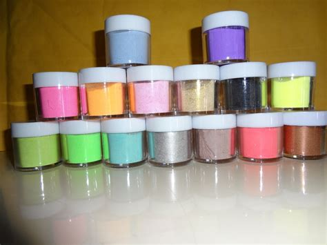 imagenes de uñas sin acrilico 15 acrilicos de color para decoracion de u 241 as gel