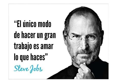 steve jobs biography in spanish steve jobs citas frases sol nicol nicol suchar frases