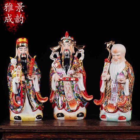 Patung Saulim 4 Gaya Set buy grosir patung buddha keramik from china patung