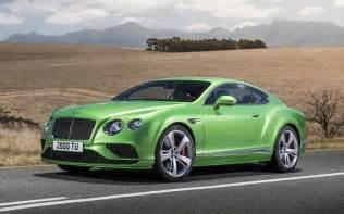 Bentley Conti 2016 Bentley Continental Gt4 Wallpaper Hd Car Wallpapers