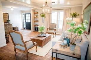 Fixer Living Room Design Ideas Fixer Decor