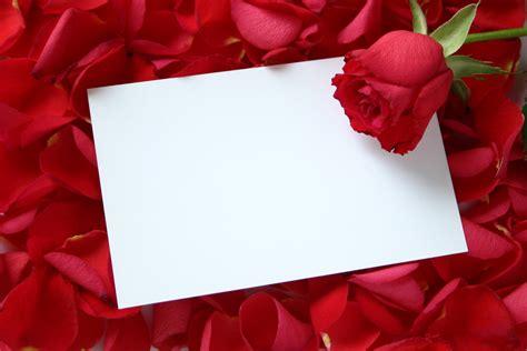 imagenes tarjetas rojas fondo con rosas para tarjeta imagui