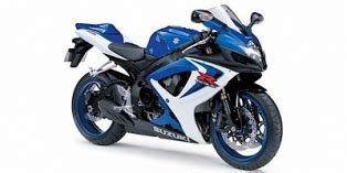 Suzuki Gsxr 600 Price 2006 Suzuki Gsx R 600 Reviews Prices And Specs