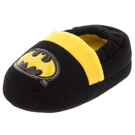 childrens batman slippers boys slippers dozens of styles of slippers for boys