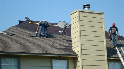 roofing weather damage specialists