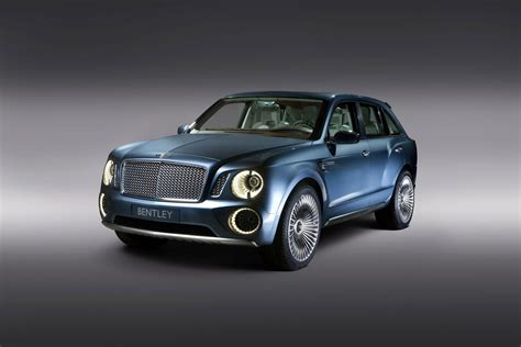 luxury bentley bentley reveals powertrain details for exp 9 f luxury suv