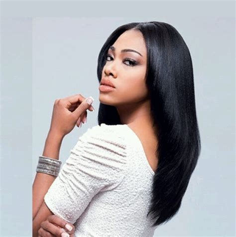 weave hairstyles for black women 2013 155 best images about sew in weave on pinterest peruvian