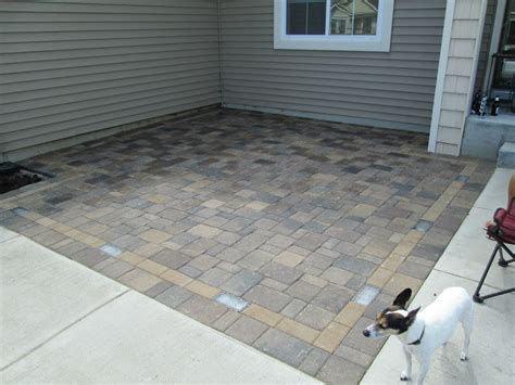 in ground patio lights landscape contractor lakeville mn design hardscapes