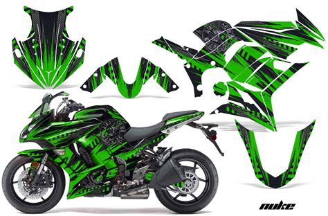 tattoo camo kaufen kawasaki zx1000 ninja sport bike graphic kit 2010 2013