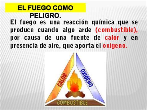 libro como fuego en el el fuego como peligro monografias com
