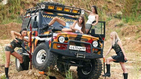 jeep girls jeep and wallpaper wallpapersafari