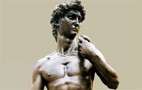 michelangelo david sculpture orhan gonen communication strategy via art design