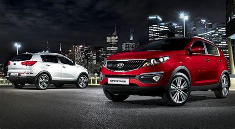 Kia Cars Usa Kia Motors Sportage Mohave Come Back With A 30 Growth