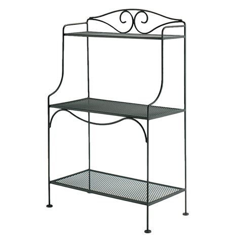 Bakers Furniture Tucson by Pictured Is The Mesh Standard Baker S Rack From Woodard