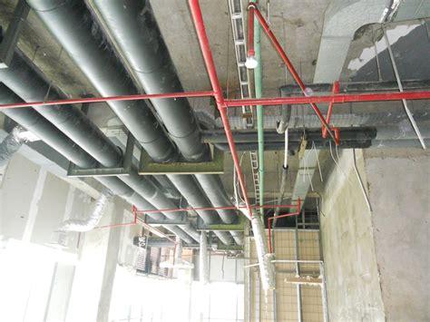 Instalasi Pipa Air Membangun Rumah Tahap 12 Pembangunan Arsitag