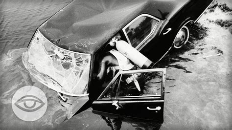 Chappaquiddick Incident Photos The Chappaquiddick Incident