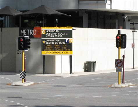 car parking signs monitoring systems ad engineering