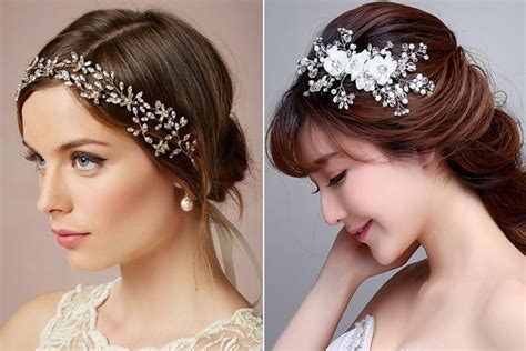 Wedding Hair Accessories Black by 10 Minutes Is What You Need To Accessorize Your Bridal