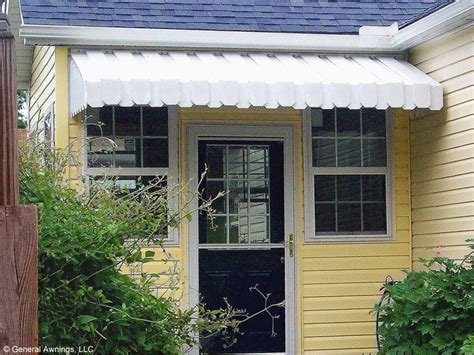 Vintage Metal Awnings by 17 Best Images About Adorable Retro Aluminum Awnings On
